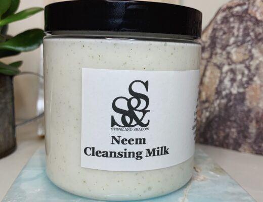 Neem Cleansing Milk