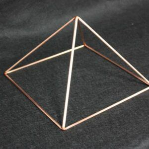 Copper Pyramid