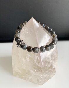 Labradorite Crown