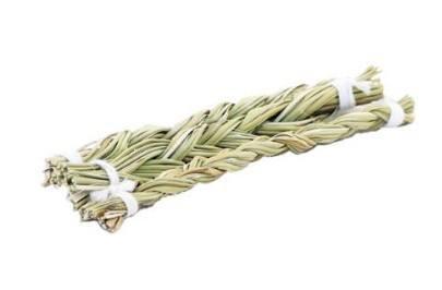 Sweetgrass Braid Small